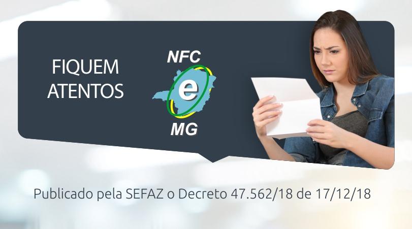 NFC-E Inoveh MG